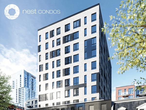 NEST 智能空间公寓项目