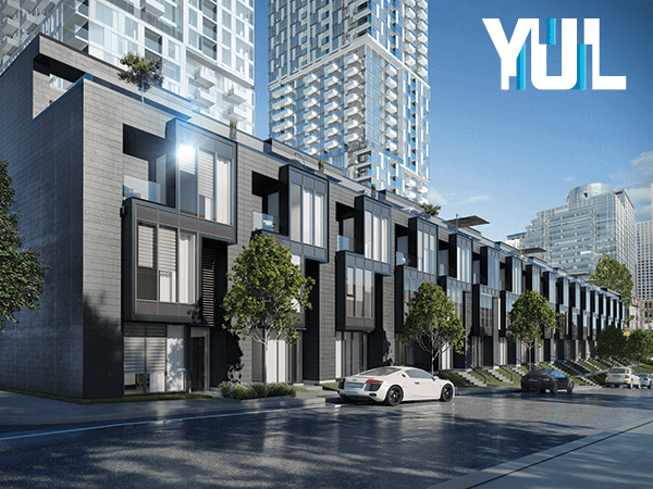 YUL TOWNHOUSES