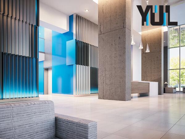 YUL CENTRE-VILLE